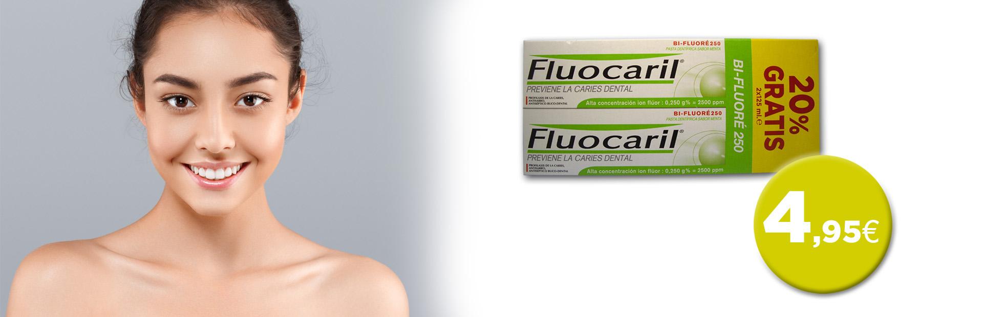 Fluocaril farmàcia parafarmàcia sant eloi andorra